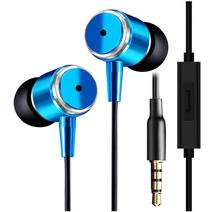Original JMF 3.5mm Best Bass Earphone Headset For IPhone 6 5S 4 Samsung Xiaomi MP3 MP4 High quality