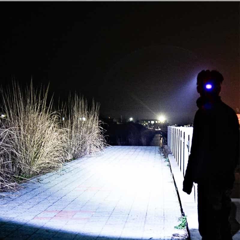 Super-Bright-XHP70-Led-Headlamp-Micro-USB-Rechargeable-18650-Battery-zoom-headlight-flashlight-torch-Lantern-4 (4)