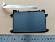 New laptop touch pad cover for TOSHIBA SATELLITE U840 U845(China)
