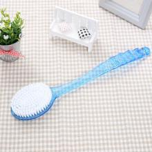Shower Clean Body 1 Pcs Spa Massager Skin Bath Detergent Brush Hand Long(China)