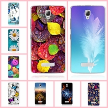 Soft Silicone Phone Case For Lenovo A2010 A 2010 Case Cover Mobile Phone For Lenovo Back Cover For Funda Lenovo A2010 Case Capa