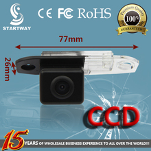 CCD Car Reverse Camera For Volvo XC60 XC90 S80 S60 S40 V40 V50 2008 2009 2010 2011 2012 2013 Car Backup Review Camera