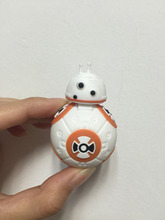 New Cartoon Ball Star wars BB8 Robot usb 2.0 version memory flash stick pen drive
