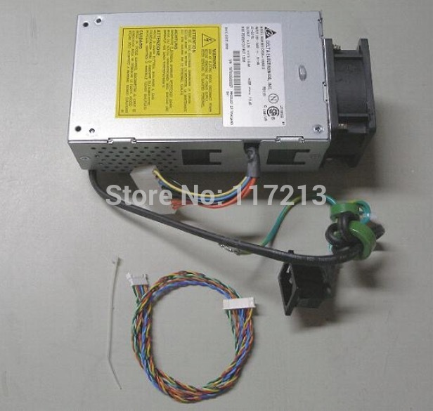 90%New Power Supply Assembly for HP Designjet 90 100 110 120 130 70 C7790-60091 Q1292-67038 Q1293-60053<br>