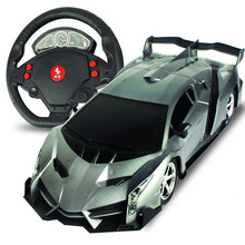 1:24 Electric RC Cars Machines On The Remote Control Radio Control Cars Toys drift race For Boys Children Kids Gifts