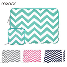 MOSISO 11.6 13.3 15.6 Laptop Bag Case for Macbook Air Pro 11 13 15 Zipper Bags Carry Pouch Cover For Lenovo Notebook Soft Sleeve