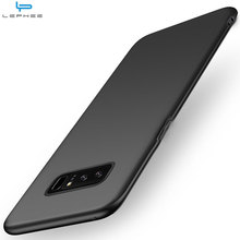 LEPHEE Original Case for Samsung Note 8 Cover Galaxy Note8 Silicone Soft Slim TPU Phone Back Cover for Samsung Galaxy Note 8 6.3