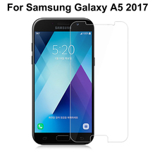 Buy Glass Samsung Galaxy A5 2017 Screen Protector Tempered Glass Samsung Galaxy A3 A5 A7 2015 2016 J2 J3 J5 J7 Prime Film >< for $1.40 in AliExpress store