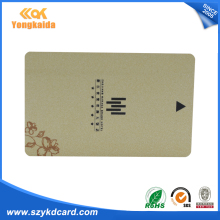 Yongkaida Factory Wholesale price ISO 15693 1000 pcs I CODE SLI-S smart card rfid cards with best quality(China)