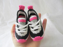 Crochet Baby Booties, sneakers, , Crochet Baby Boots,  shoes, crochet sneakers, baby sneakers