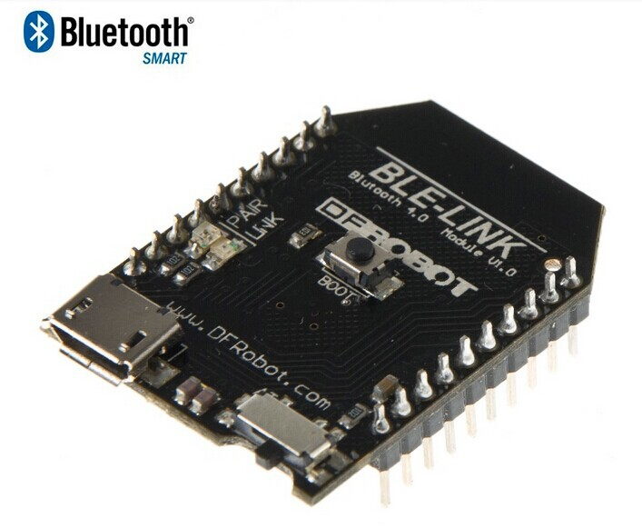 BLE - LINK bluetooth 4.0 modules<br>