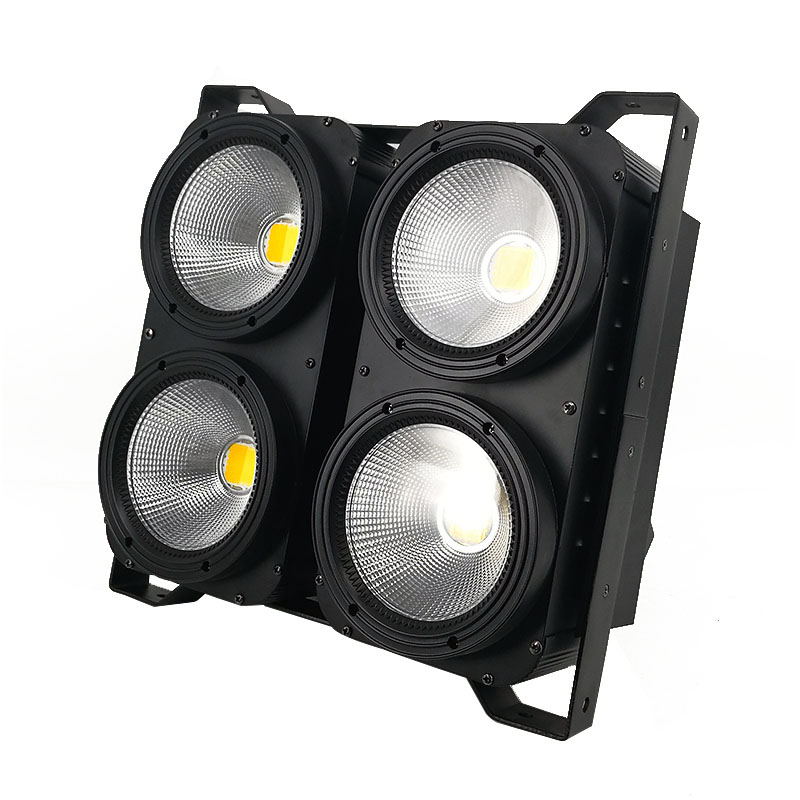 02-LED Stage Lighting