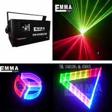 RGB 3D colorful laser,animation laser,bar and disco laser light,wedding decorations