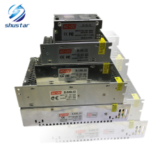 LED transformer power supply  Led Strip Lights AC/DC 110V-220V to 12V 1A/2A/3A/5A/8A/10A/12A/15A/20A/25/30A switching