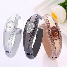 Lady Unique Bracelet Watches Classic Diamond Quartz Women Watches Women  Luxury Jewelry Watch Gift  LL@17