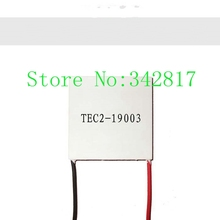 TES2-19003 TEC2-19003 DC12V 3A 67 25W 30X30mm 30 * 30mm Thermoelectric Cooler Peltier