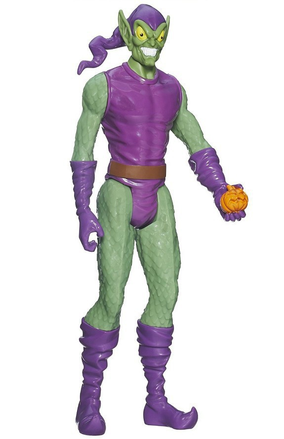 Marvel Spiderman Green Goblin PVC Action Figure Collectible Toy 12 30CM HRFG347<br><br>Aliexpress