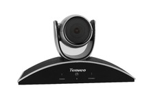 Tenveo 720P wide angle USB2.0 fixed focus video conference camera for computer, web conference and live conference call video(China)