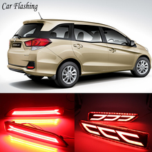 Buy Honda Mobilio Led Lights And Get Free Shipping On Aliexpress Com