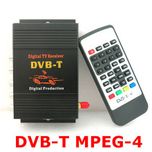 588X car dvbt tv tuner 140-190km/h car dvb t digital tv receiver tuner