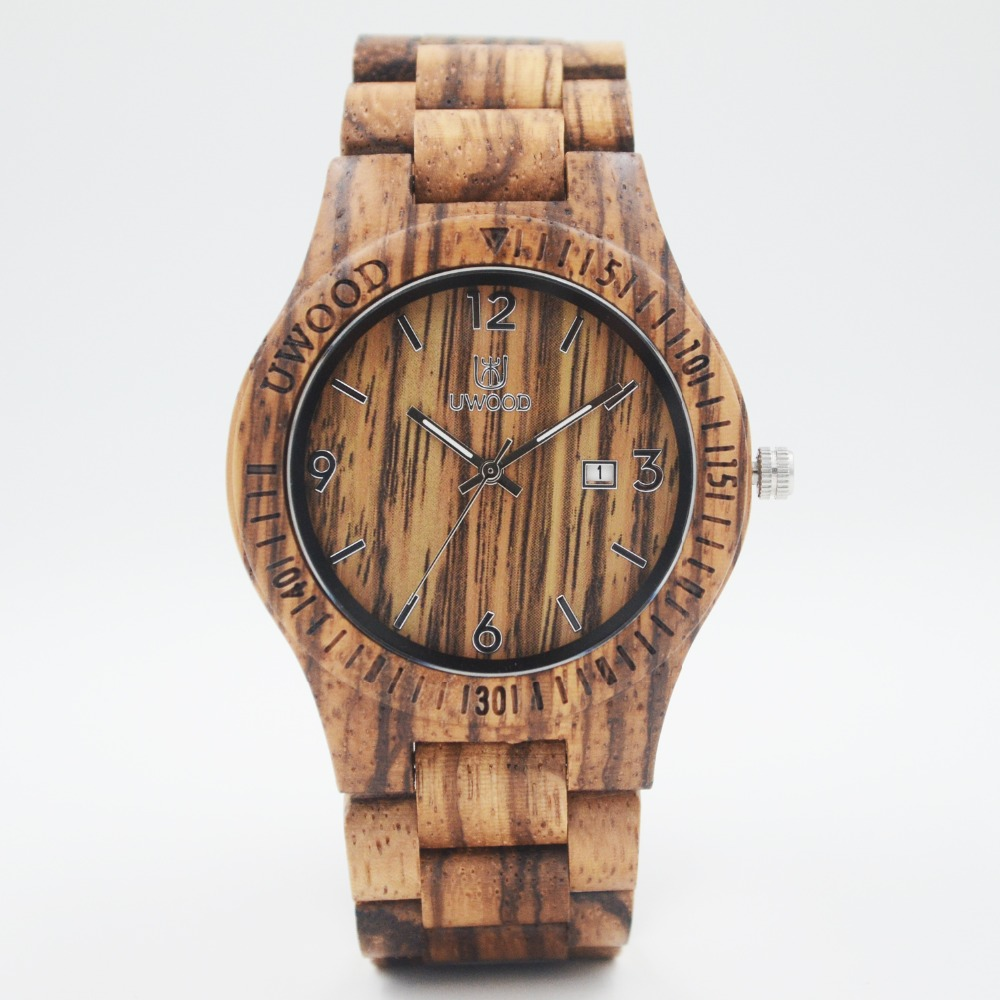 Luxury Brand analog quartz men women wood watch slim designer 2016 wood watch orologio worldwide hot selling free shipping<br>