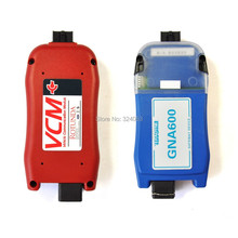 2015 Top Rate - QualityA++ Newly 2 in 1 VCM + GNA600 scan diagnostic Reprogramming tool with multiple functions + free shipping