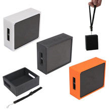 Portable Storage Carrying Travel Case Bag Box For JBL GO Bluetooth Speaker