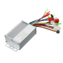 24V 250W Brushless Motor Electric Speed Controller Box for E-bike Scooter High Quality(China)