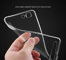 X5 Max Soft TPU Case Cover For BBK Vivo X5 Max Cases Phone Shell Invisible Dust Proof Most Practical Transprent Clear