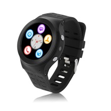 best selling SmartWatch ZGPAX S99 3G WristPhone Colorful Android V5.1 SmartWatch with SIM-Card camera Phone Support 70 Languages(China)