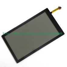 Used LCD Touch Screen For Nikon Cooolpix S6400 Digital Camera Repair Part