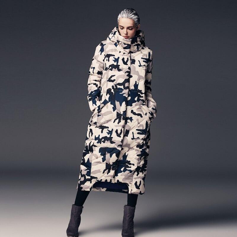 2018 Camouflage Women