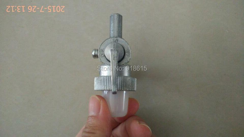 RGX5500 RGX5500 EY40 FUEL STRAINER AY  FUEL TAP robin generator parts.064-20023-11<br><br>Aliexpress