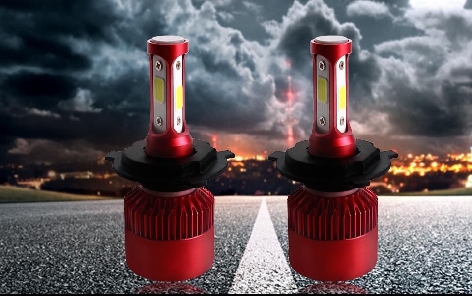 car lamp led cob bulb light  (2)