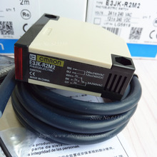 Photoelectric Sensor E3JK-R2M2 Omron New High Quality  Warranty For One Year