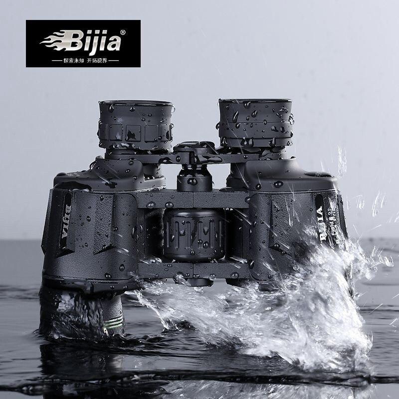 Top Military 16x45 High Power HD Binoculars Nitrogen Waterproof Day and Night Vision Monoculo Marine Russian Military Telescope<br><br>Aliexpress