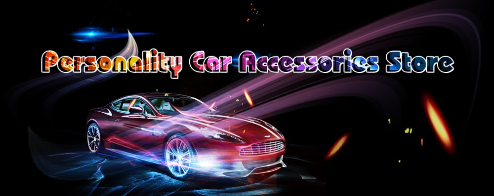 Personality Car Accessories Store