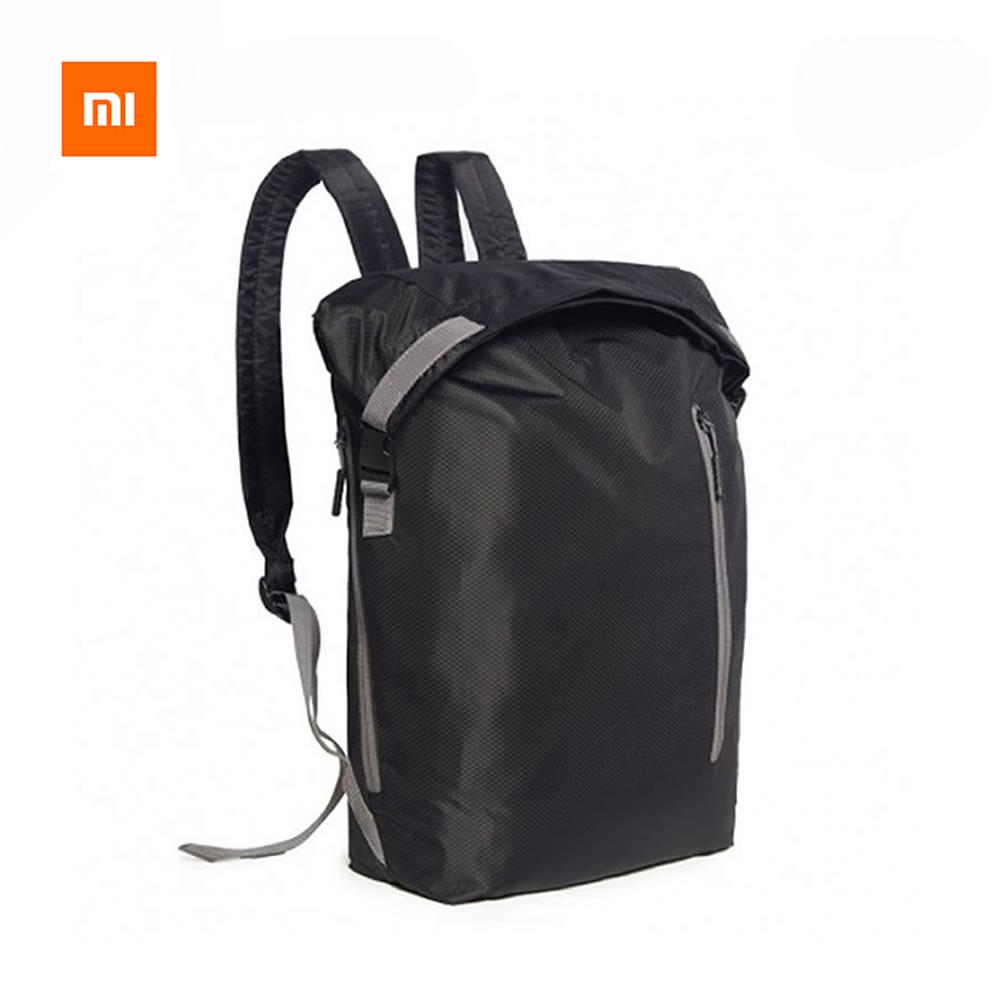 Original Xiaomi 90fun Movemen Backpack 20l Capacity Multi-Purpose Weekend Leisure and Travel Backpack Folding Storage Backpacks <br>