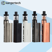 e electronic cigarette Kanger Subox Mini-C Starter Kit 50W Subox mini C Box Mod Vape  Protank 5 Atomizer 0.5ohm not battery