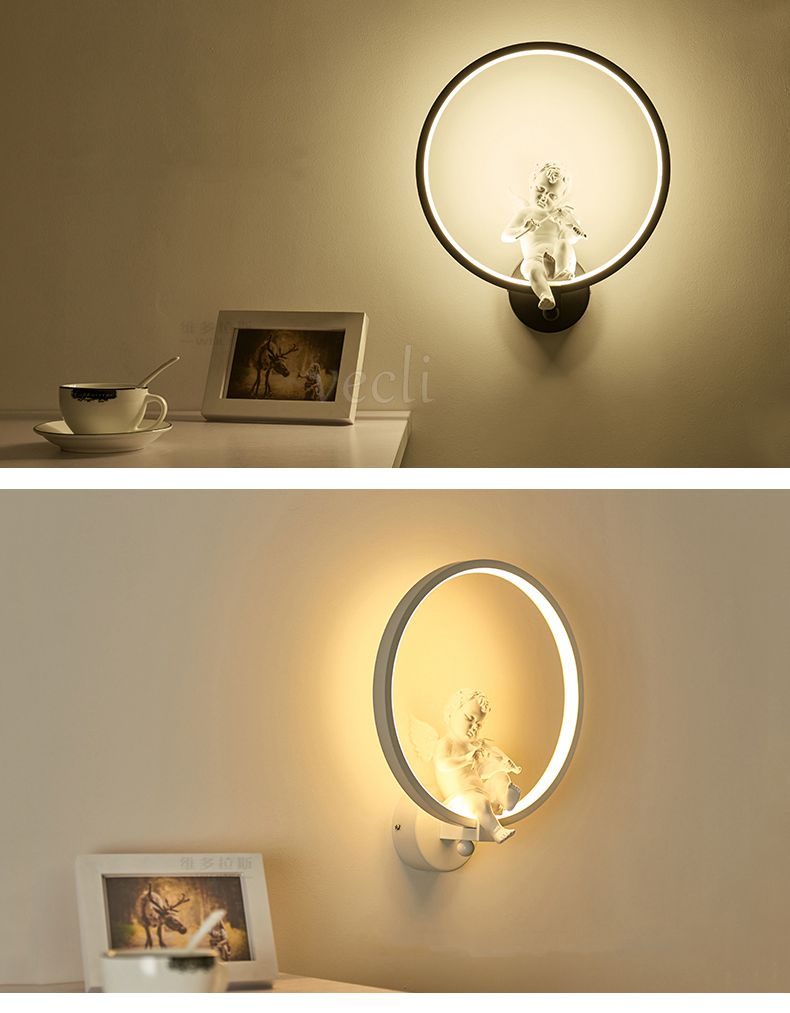 wall lamps (2)