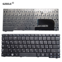 GZEELE NEW russian keyboard for Samsung N150 plus N143 N145 N148 N158 NB30 NB20 N102 N102S NP-N145 Laptop black RU layout new  (China)
