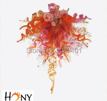 Free Shipping New Fashionable Splendid Great Hallway Lighting Unusual Chandeliers(China)