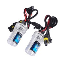 Buy 35W HID Xenon Bulbs 880 10000K Car Light Source Headlight Parking Replacement Xenon HID Headlight for $12.78 in AliExpress store
