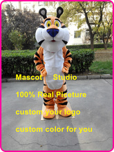tiger mascot costume custom fancy costume anime cosplay kits mascotte fancy dress carnival costume 41513
