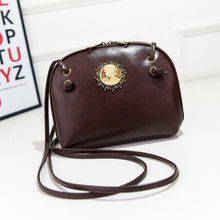 Luxury Bags Designer Handbags High Quality Women Famous Brands 2016 Leather Bags Women Shoulder Kors Handbags Mini Tote Bags