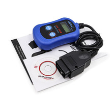 2017 KONNWEI KW812 OBD2/ EOBD Car Code Readers diagnostic-tool Can VW AUDI Scan Tools Scanner Automotive Easy Dial In English