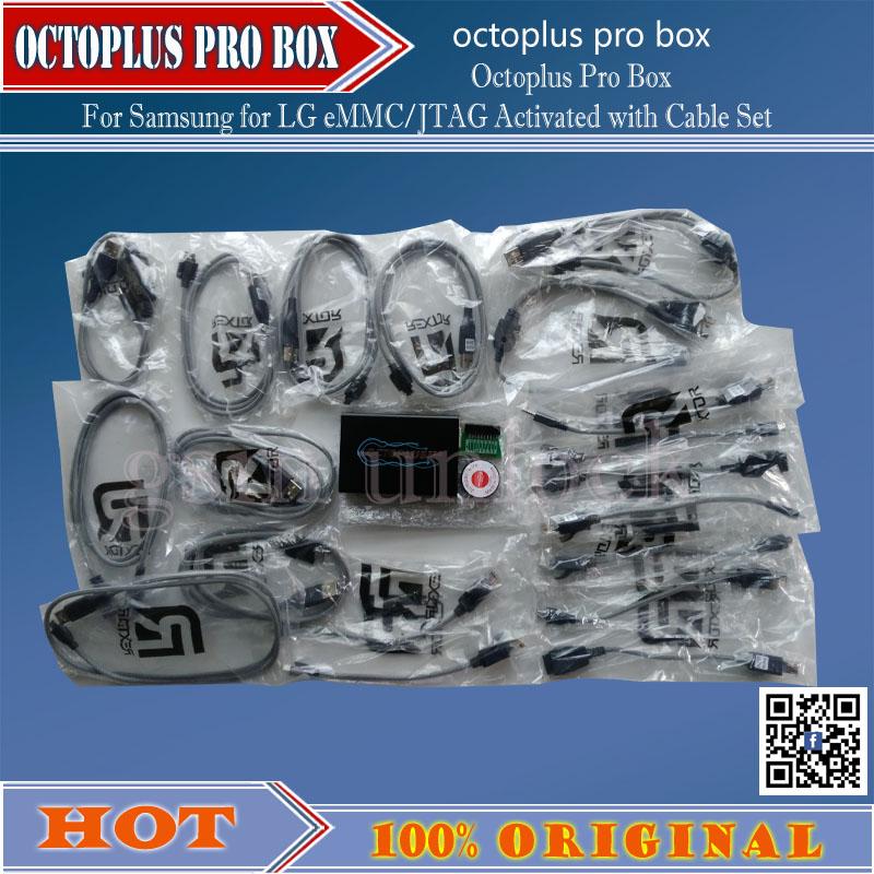 Octoplus PRO Box  -gsm unlock