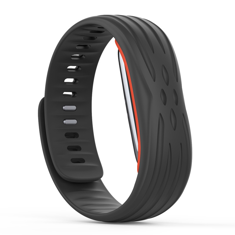 Original 37 Degree 2nd Smartband Fitness Tracker with Blood Pressure Heart Rate Monitor Smart Wristband for Android IOS<br><br>Aliexpress