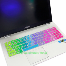 Protector Keyboard-Cover Laptop X541U Asus Vivobook F542UA for X541u/X541ua/X541na/..
