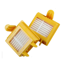 10Pcs High Quality Vacuum Cleaner Parts IRobot Roomba700 Series Sweeping Robot Accessories Hepa Filter(China)